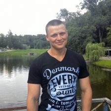 Фрилансер Vyacheslav Pivtorak — Javascript