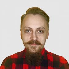 Фрилансер Дмитрий Б. — Украина, Харьков. Специализация — Дизайн сайтов, Логотипы