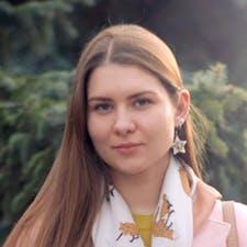 Фрилансер Svetlana Boriskova — HTML/CSS, Web programming