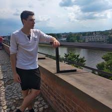 Freelancer Misha S. — Ukraine, Brody. Specialization — C/C++, HTML/CSS