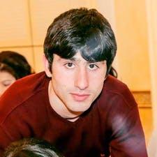 Freelancer Narek V. — Armenia, Erebuni. Specialization — PHP, Web programming