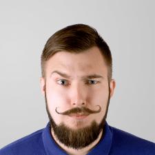 Фрилансер Игорь С. — Украина, Кривой Рог. Специализация — Обработка фото, Логотипы