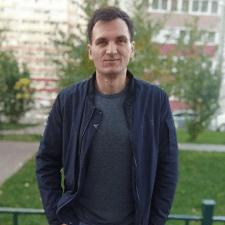 Freelancer Maxim G. — Russia, Voronezh. Specialization — HTML/CSS, Web programming