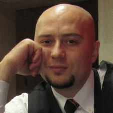 Freelancer Дмитрий К. — Ukraine, Kharkiv.