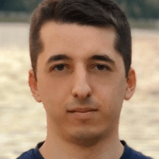 Freelancer Yurii D. — Ukraine, Chernovtsy. Specialization — Web programming, PHP