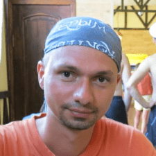 Freelancer Дмитрий С. — Ukraine, Kharkiv. Specialization — Web programming, Databases