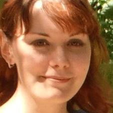 Фрилансер Ирина В. — Украина, Белая Церковь. Специализация — Контент-менеджер
