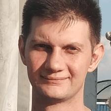 Фрілансер Игорь У. — Україна, Київ. Спеціалізація — HTML/CSS верстання, Парсинг даних