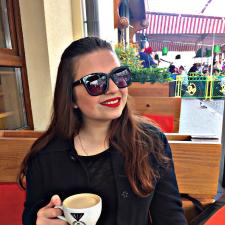 Фрилансер Софія П. — Украина, Киев. Специализация — Транскрибация, Оформление страниц в социальных сетях