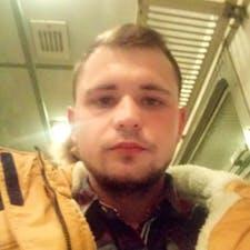 Freelancer Максим С. — Ukraine, Horol. Specialization — PHP, JavaScript