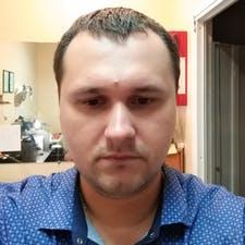 Freelancer Виталий П. — Ukraine, Odessa. Specialization — Testing and QA