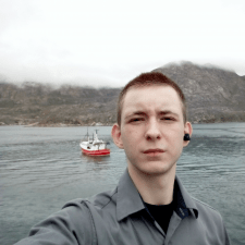 Freelancer Григорий В. — Ukraine, Odessa. Specialization — Tuition, Project management