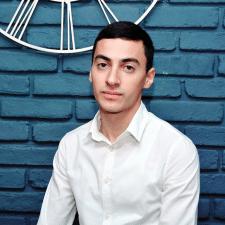 Фрілансер Artak A. — Вірменія, Yerevan. Спеціалізація — Javascript, PHP