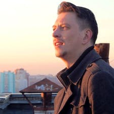 Freelancer Константин М. — Russia, Belgorod. Specialization — Script writing, Audio/video editing