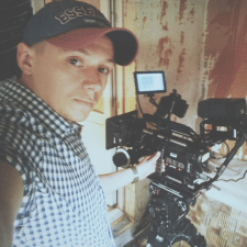 Freelancer Eugene S. — Ukraine, Kyiv. Specialization — Video processing, Video advertising