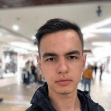 Фрилансер Stefan Stolbenko — Python, Linux/Unix