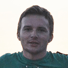Freelancer Степан В. — Russia, Belgorod. Specialization — JavaScript, HTML/CSS
