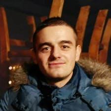 Freelancer Степан Б. — Ukraine, Uzhgorod. Specialization — Web programming, HTML/CSS