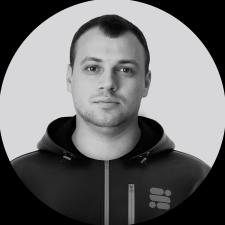 Фрілансер Степан Р. — Україна, Тернопіль. Спеціалізація — Логотипи, Фірмовий стиль