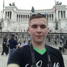 Фрилансер Pavlo f. — Украина, Львов. Специализация — Веб-программирование, HTML и CSS верстка