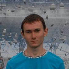 Freelancer Микола М. — Ukraine, Lvov. Specialization — C#, HTML/CSS