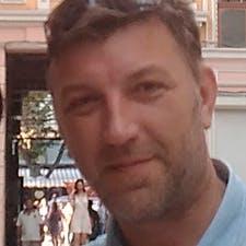 Фрілансер Андрей Г. — Україна, Кропивницький (Кіровоград). Спеціалізація — Прикладне програмування, Веб-програмування
