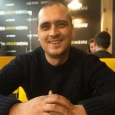 Фрилансер Ivan S. — Украина, Днепр. Специализация — Создание сайта под ключ, Реклама в социальных медиа