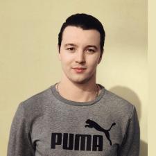Фрілансер Данило С. — Україна, Харків. Спеціалізація — Ігрові програми, Розробка під Android