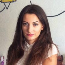 Freelancer Anastasia B. — Ukraine, Kyiv. Specialization — Web design, Logo design