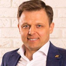 Фрилансер Oleg B. — Украина, Киев. Специализация — Создание сайта под ключ, Продвижение в социальных сетях (SMM)