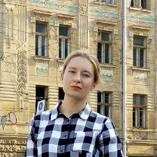 Фрилансер Марьяна Б. — Украина, Киев. Специализация — Контент-менеджер, Написание статей