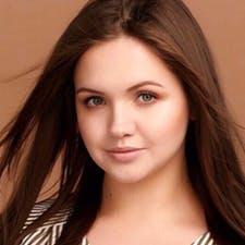 Freelancer Ирина Сухотина