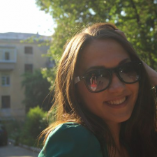 Freelancer Татьяна Д. — Russia, Khabarovsk. Specialization — Social media marketing, Copywriting