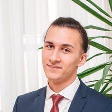 Фрилансер Даниил А. — Беларусь, Минск. Специализация — HTML/CSS верстка, PHP
