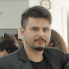 Freelancer Сергей К. — Ukraine, Ivano-Frankovsk. Specialization — Logo design, Web design