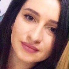 Фрилансер Susanna K. — Вірменія, Gyumri. Спеціалізація — HTML та CSS верстання, Javascript