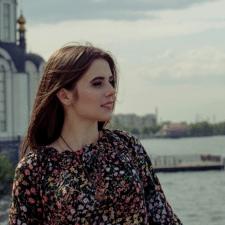 Freelancer Svetlana K. — Ukraine, Dnepr. Specialization — Testing and QA, Rewriting