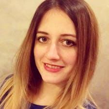 Фрилансер Светлана Л. — Україна, Одеса. Спеціалізація — Навчання, Робота з клієнтами