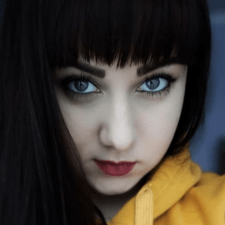Freelancer Світлана Г. — Ukraine, Lyubar. Specialization — 1C, Text translation