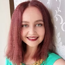 Freelancer Светлана Кузьменко