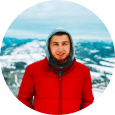 Фрилансер Святослав Б. — Украина. Специализация — Фирменный стиль, Полиграфический дизайн