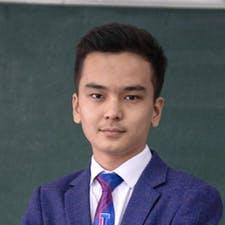 Фрилансер Aidar T. — Казахстан, Караганда. Специализация — Python, C/C++