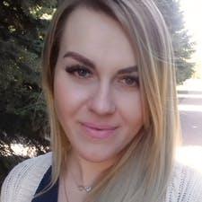 Фрилансер Екатерина П. — Украина, Запорожье. Специализация — Продвижение в социальных сетях (SMM)