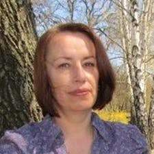 Freelancer Татьяна С. — Ukraine, Kyiv. Specialization — Article writing, Content management