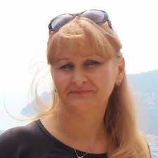 Freelancer Елена Т. — Ukraine, Nikolaev. Specialization — Copywriting