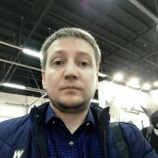 Заказчик Константин Д. — Россия, Пермь.