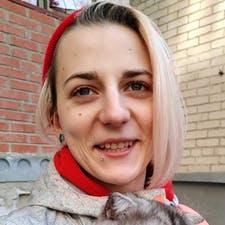 Фрилансер Tansy Kavaii — Контент-менеджер