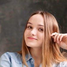 Freelancer Таня С. — Ukraine, Lvov. Specialization — Web design