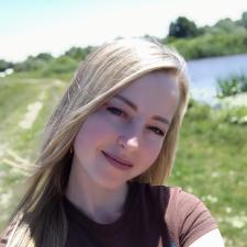 Фрилансер Tanya S. — Украина, Днепр. Специализация — Разработка презентаций, Живопись и графика