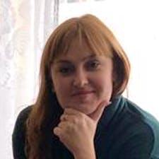 Freelancer Татьяна Чернышева — English, German